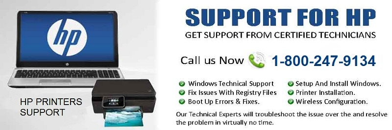 Superbe HP Printer Tech Support Number 1 800 247 9134 |HP Help Desk ...